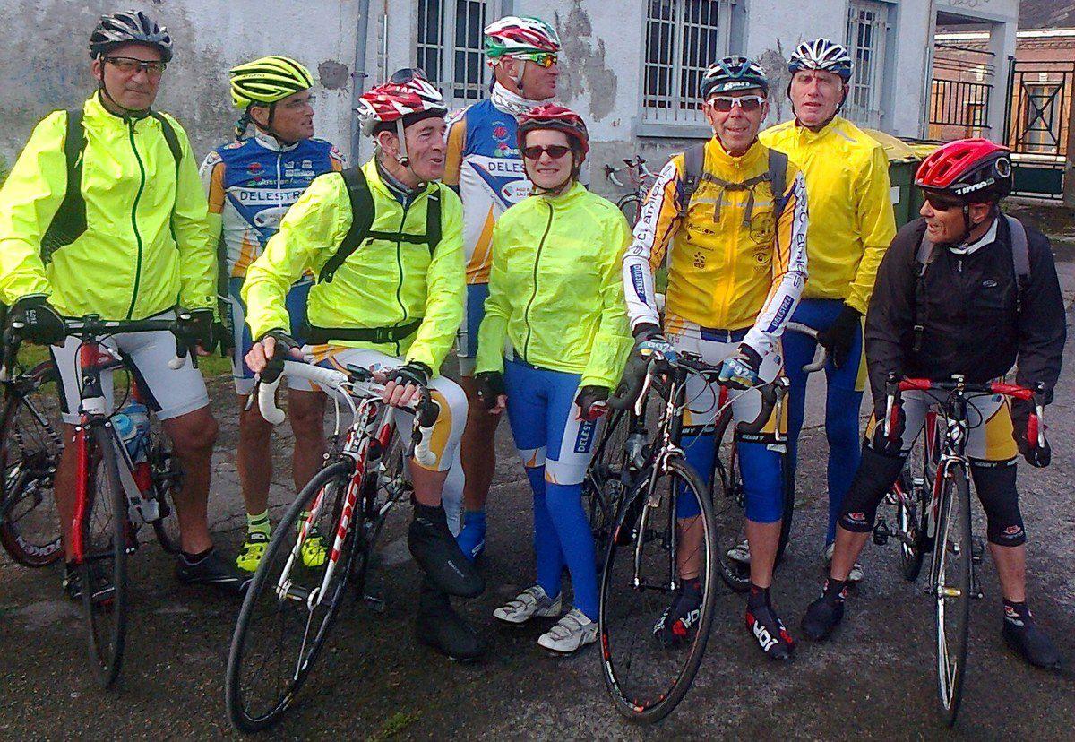 Amiens-Bernaville-Amiens 155km