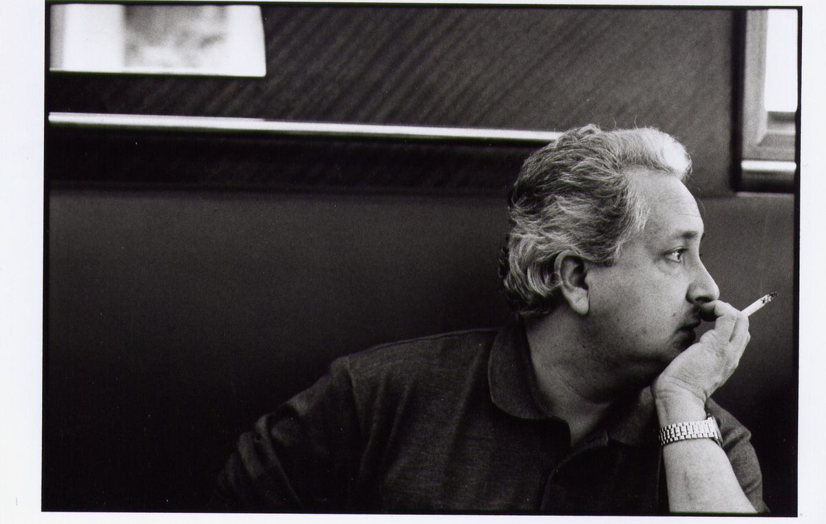 Thierry Renard