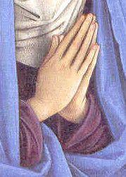 Quand un chef maure dépose les armes aux pieds de la Vierge