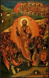 « Il répandit sur eux son souffle et il leur dit : ' Recevez l'Esprit Saint ' » (Saint François de Sales)