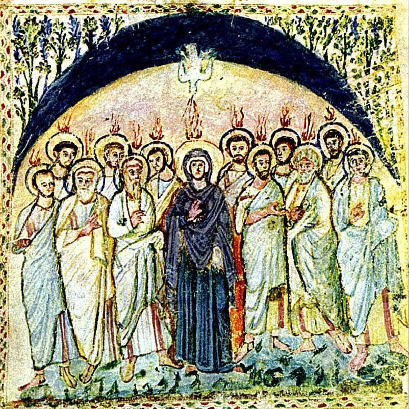 « Le vrai berger donne sa vie pour ses brebis » (St Antoine de Padoue)