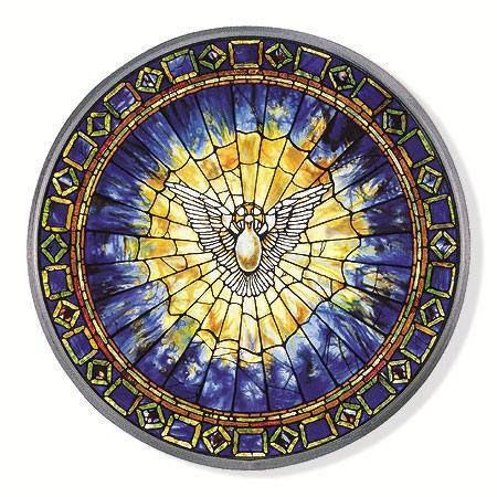 Un autre Paraclet : PRIÈRE AU SAINT ESPRIT (Bx John Henry Newman )