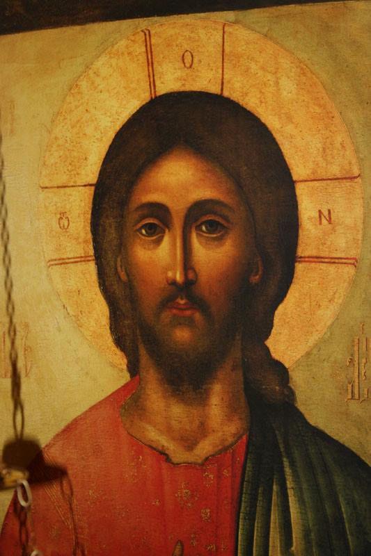 Colloque cordial avec Dieu (Saint Grégoire de Narek)