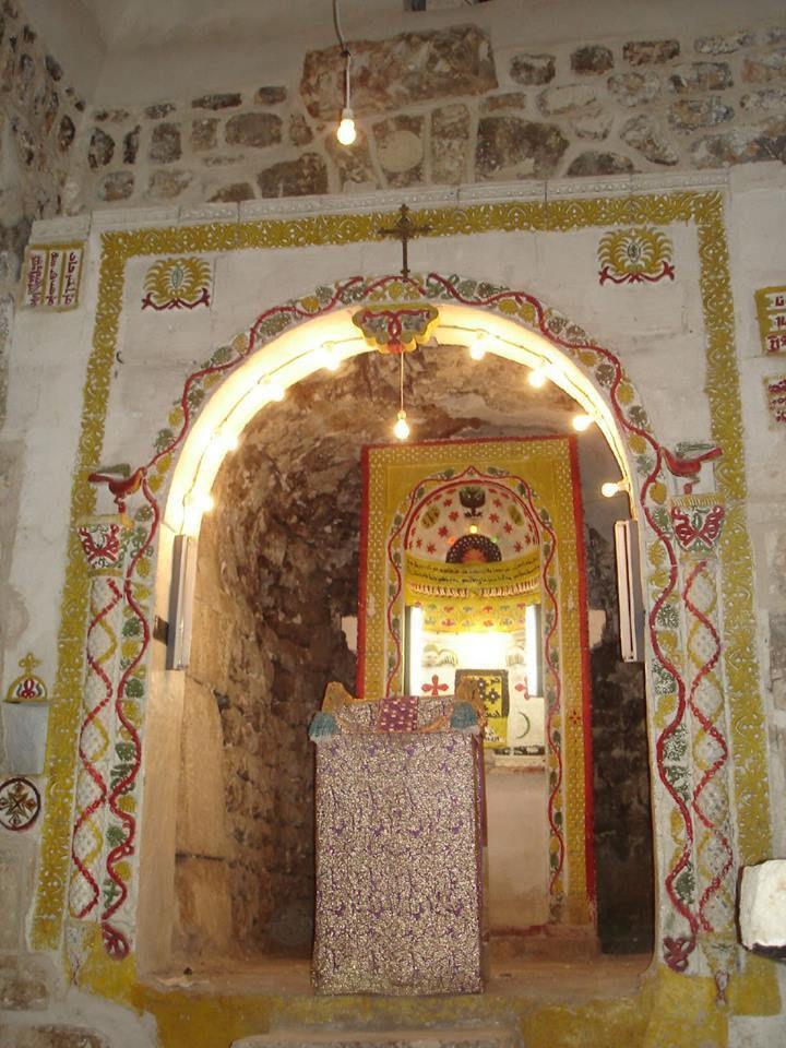 Dimanche 21 JUIN 2015: Lectures Liturgiques du  Quatrième dimanche après la Pentecôte (Selon le Calendrier Orthodoxe Malankare) .