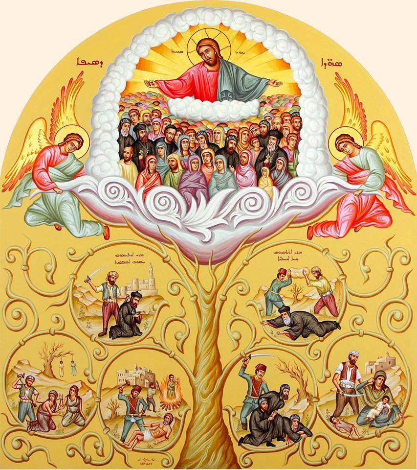 Mercredi 24 Juin 2015, NAISSANCE DE SAINT JEAN BAPTISTE, éléments pour méditation: