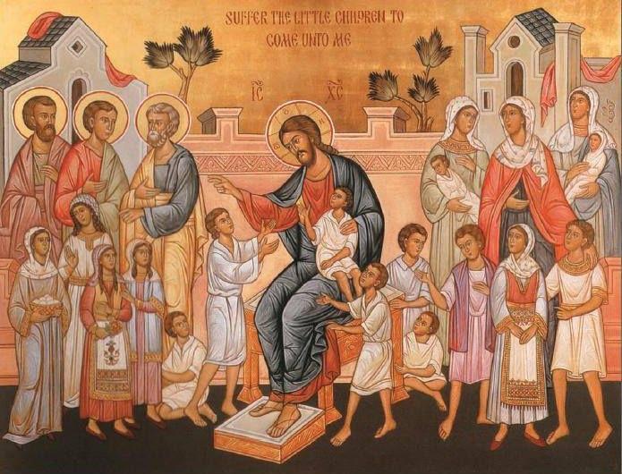 """Résultat de recherche d'images pour """"Laissez les enfants venir à moi, ne les empêchez pas, car le royaume de Dieu est à ceux qui leur ressemblent"""""""