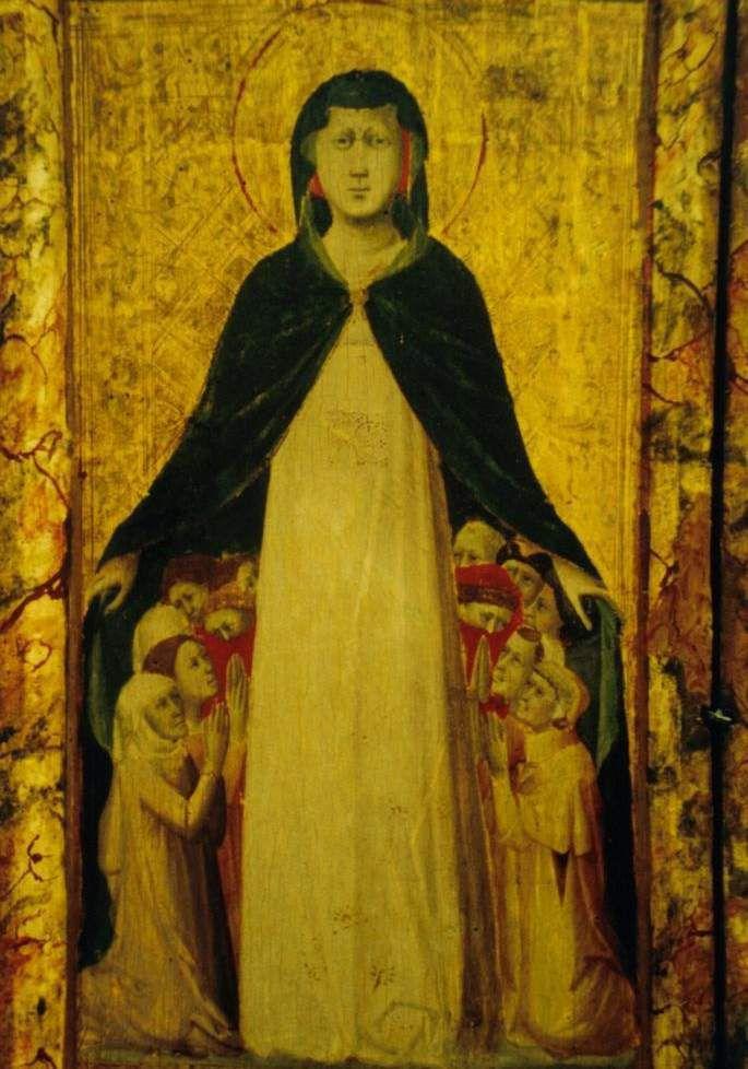 Mère de Miséricorde / Notre Dame de Pellevoisin: «Si tu veux me servir sois simple, et que tes actions répondent à tes paroles».