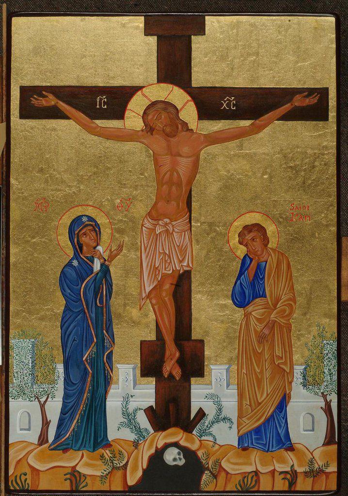 C'est par notre conversion menant à la déification que nous serons en paix avec Créateur et création (mgr Jean)