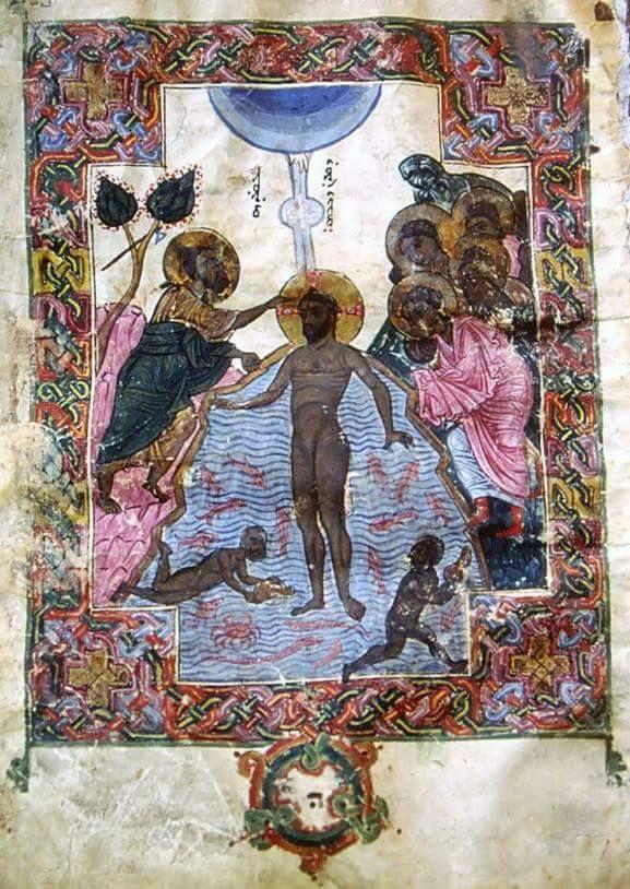 L'Évangile, la Bonne nouvelle, est une continuelle invitation à s'étonner des merveilles de l'action divine visible et invisible. L'émerveillement conduit à la célébration. Les baptisés sont des célébrants : la grandeur de l'amour de Dieu pour eux et pour toute les créatures les remplit de stupéfaction. La Divinité s'engendre elle-même par générosité – un mot de la même racine : Celui-ci est mon Fils bien aimé, dit le Père. La première icône de la richesse divine est la création. Dieu crée par surabondance. Il façonne la première humanité par générosité : « Faisons l'homme ! » est une invitation de la Divinité à elle-même, un appel intra divin, irradiant l'amour qui veut que d'autres soient, de façon innombrable et dans une joie sans mesure. Considérons la création, nous voyons bien la créativité du Seigneur à l'œuvre, et comment Il donne sans compter, comment Il multiplie les créatures. Abraham contempla le ciel étoilé et fut rempli d'étonnement. Dans l'évangile de ce jour, les saints apôtres, Pierre, Jacques et Jean éprouvent un sentiment de stupéfaction, un bouleversement de leur âme et de leur corps, un tremblement, car l'étonnement se mue en crainte, en révérence devant la majesté de leur créateur, le Dieu Homme présent devant eux.