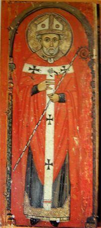 Dimanche 6 DÉCEMBRE 2015. Lectionnaire du &quot&#x3B;Dimanche de la Nativité de St Jean Baptiste&quot&#x3B; (Jour des enfants). ELÉMENTS POUR MÉDITER, RÉFLÉCHIR, PRIER ET MIEUX AGIR: