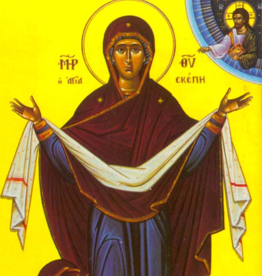 """""""It is necessary that the Holy Spirit enter our heart. Everything good that we do, that we do for Christ, is given to us by the Holy Spirit, but prayer most of all, which is always available to us."""" (St Seraphim of Sarov)"""