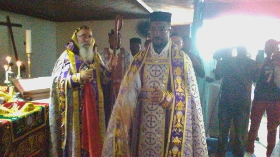 Dimanche 28 Février 2016, lectionnaire pour le Quatrième dimanche du Grand Carême (De la femme cananéenne), accordé au Calendrier liturgique de l'Eglise Orthodoxe Malankare