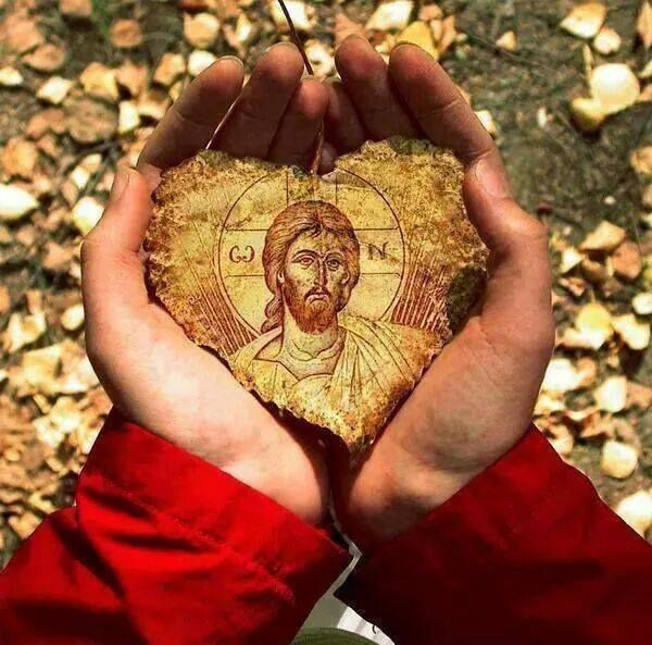 The Lord came to send fire upon the earth (cf. Lk. 12:49), and through participation in this fire He makes divine not just the human substance which He assumed for our sake, but every person who is found worthy of communion with Him. (St. Gregory Palamas)