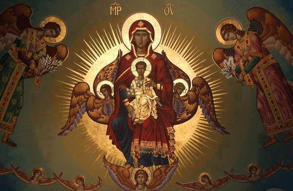 'You have the power to incline either upwards or downwards: choose what is superior and you will bring what is inferior into subjection.' (St. Thalassios the Libyan)