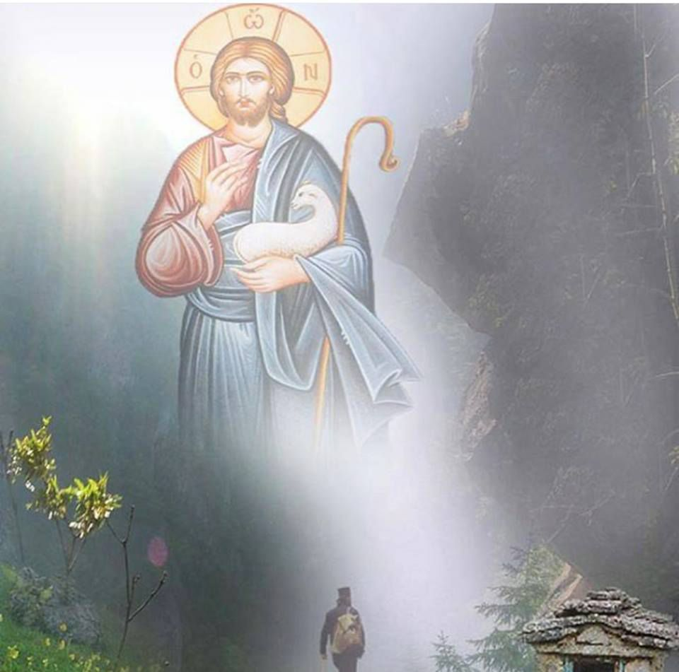 """""""It is a fact, brothers and sisters, that the path of the saints in this life is one full of troubles. They either endure the pain of longing for that which is to come, like the one who said, 'Woe is me that I have such a long pilgrimage' (Ps. 120:5, LXX) or they are distressed by their longing for the salvation of others, as Paul wrote to the Corinthians, 'I am afraid that whey I come to you, God may humble me and cause me to weep and mourn over many who have sinned and not repented of impurity, fornication and licentiousness which they have practiced.'"""" (St. Athanasius)"""