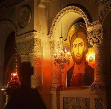 Be dead in life, then you will not live in death. Let yourself die in integrity, but not live in guiltiness. Not only those who suffer death for the sake of the faith of Christ are martyrs, but also those who die for the sake of keeping his commandments.  (St Isaac the Syrian)