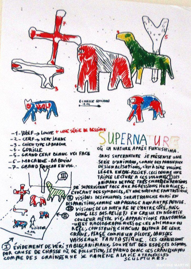 Expo Jean-Luc FAVERO