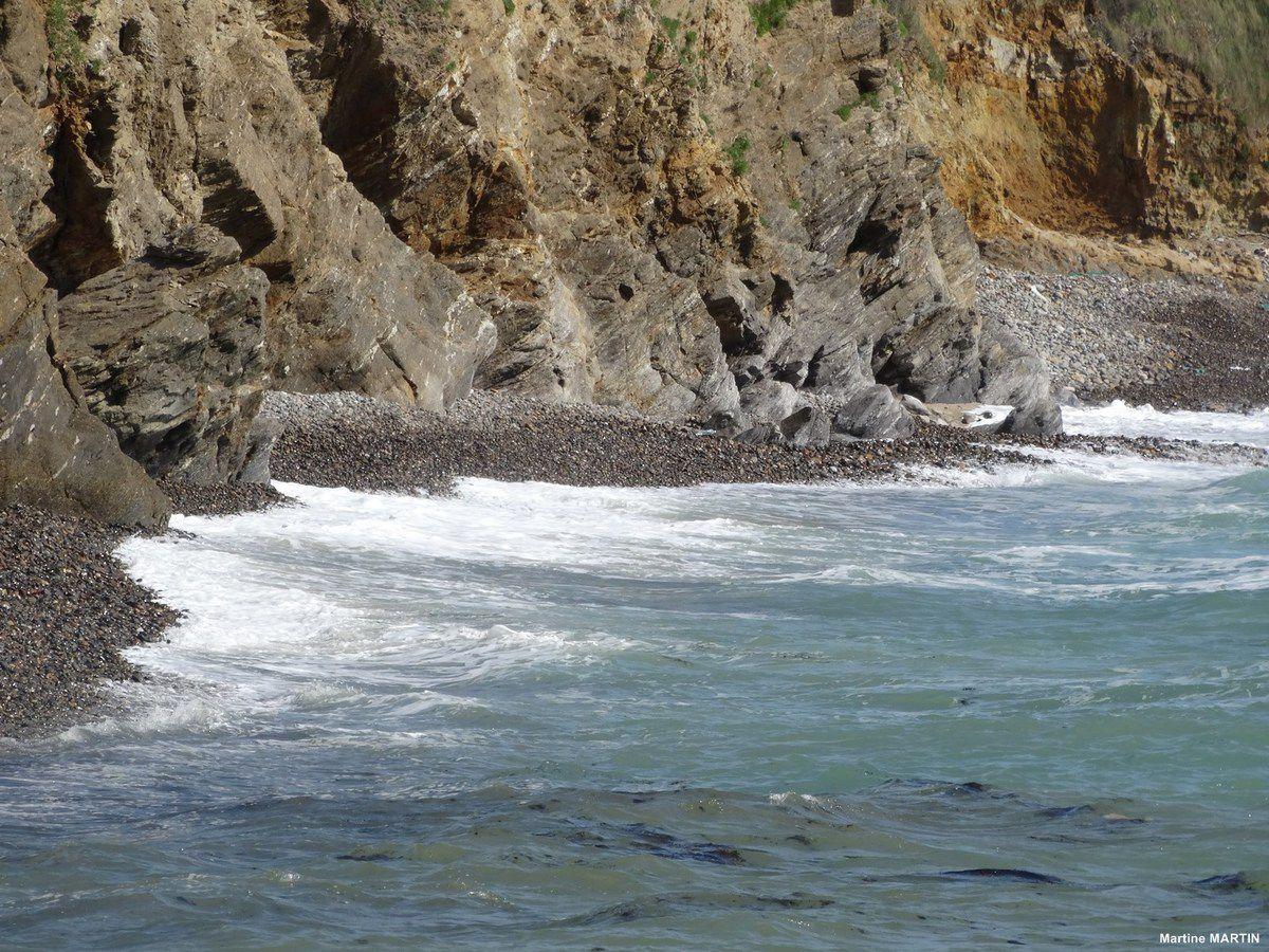 Photos de la baie de Cayola