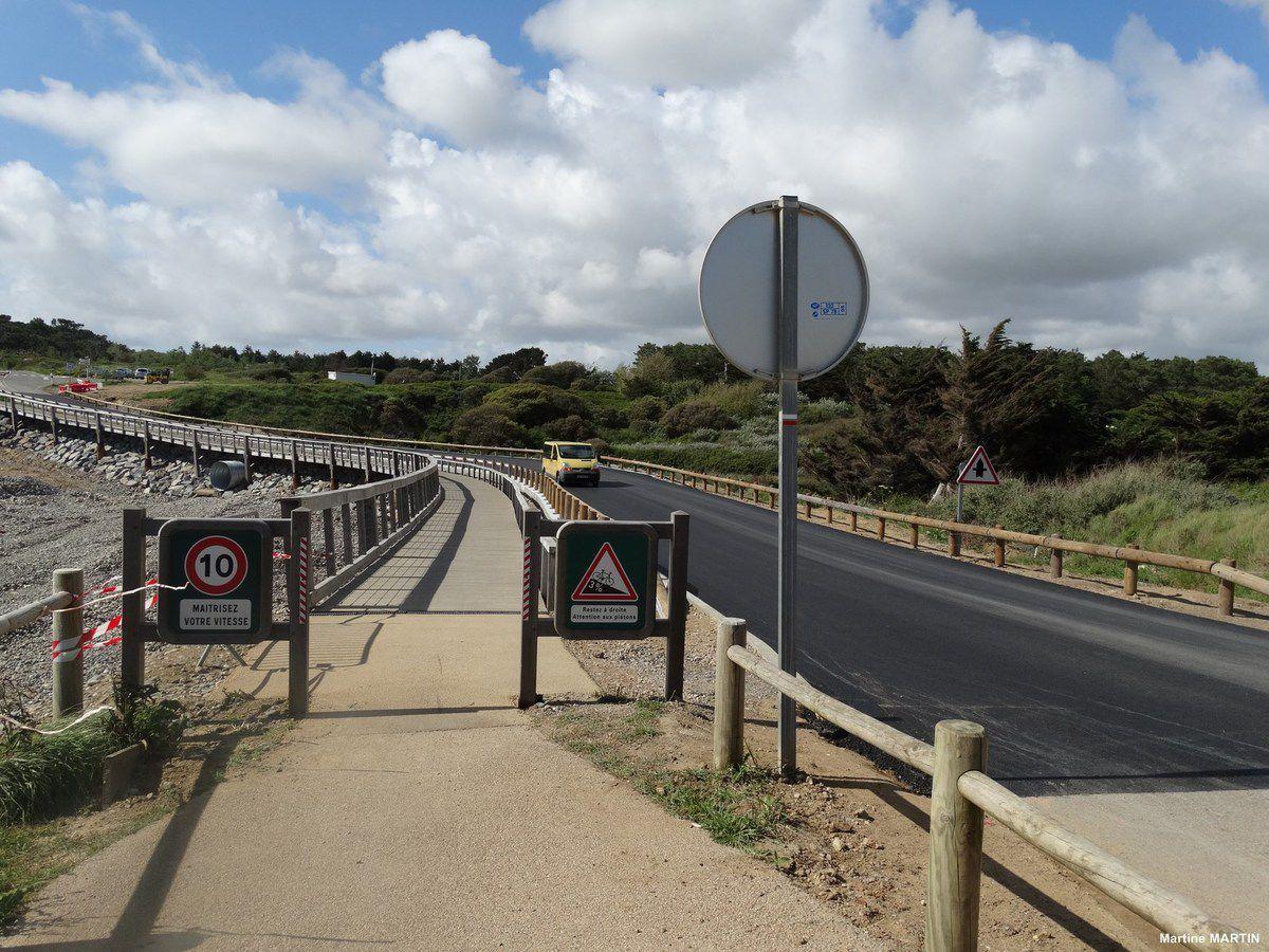 La route de Cayola est réouverte à la circulation