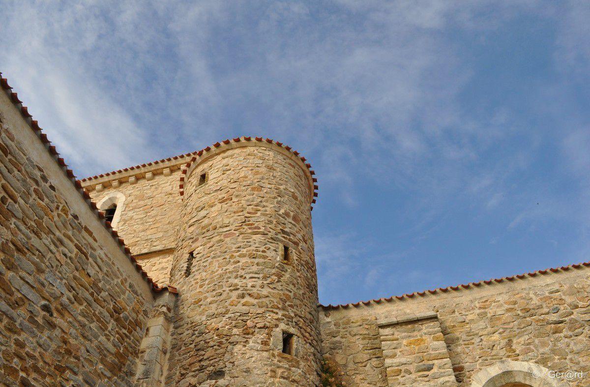 Le prieuré Saint-Nicolas des Sables d'Olonne