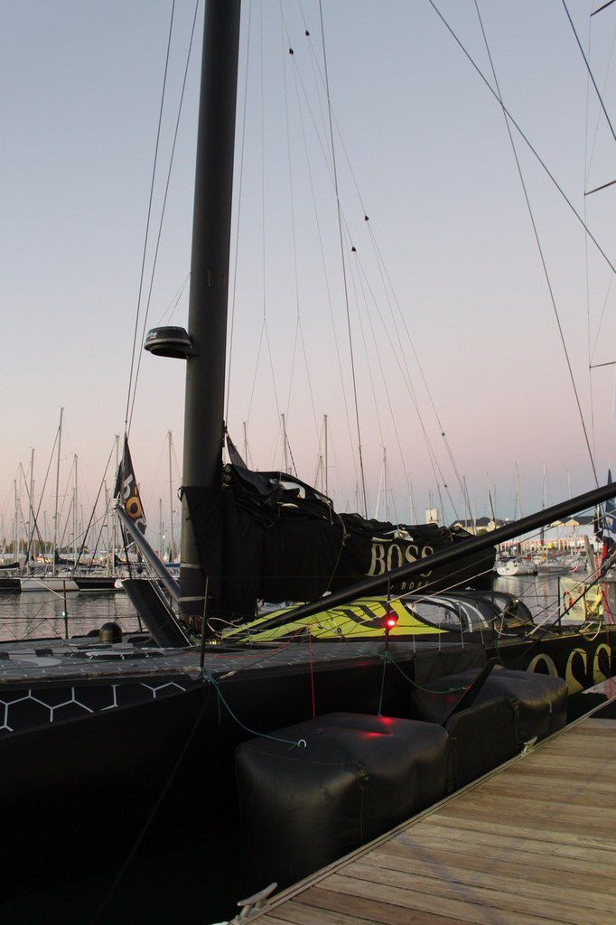 Hugo Boss / Alex THOMSON