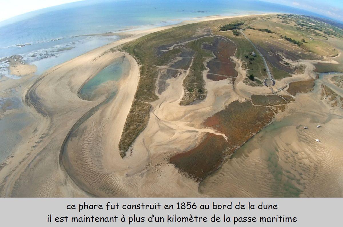 Photos aériennes d'Agon Coutainville (Manche)