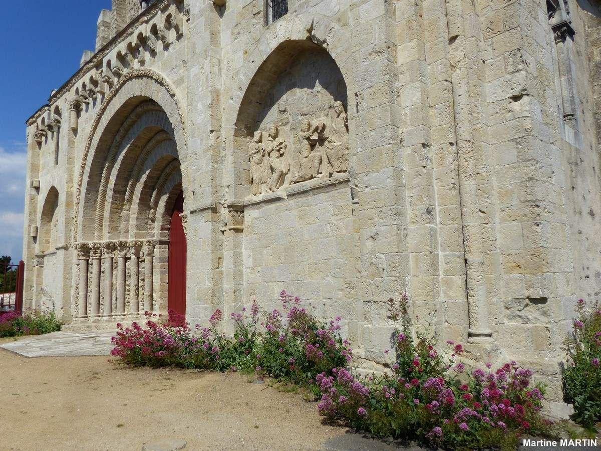 Eglise Notre Dame / La Chaise Giraud en Vendée