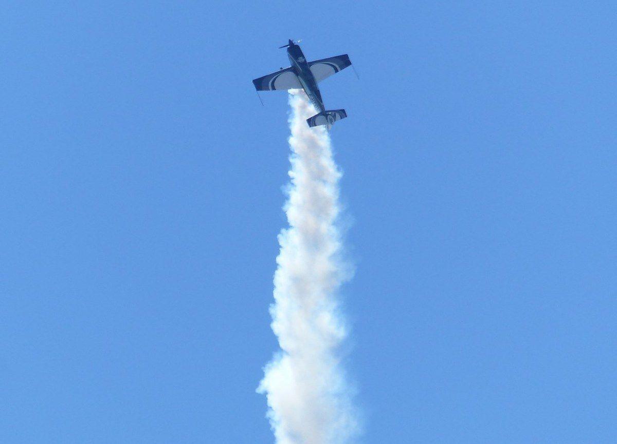 Vendée Air Show Les Sables d'Olonne / Démonstrations diverses