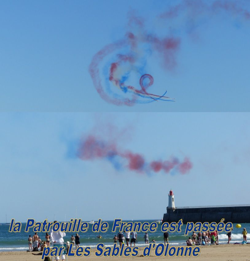 Vendée Air Show