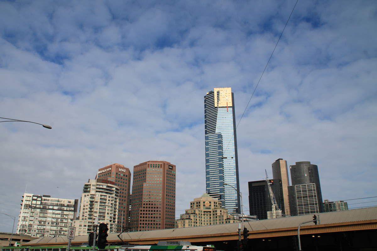 3 jours pour découvrir Melbourne