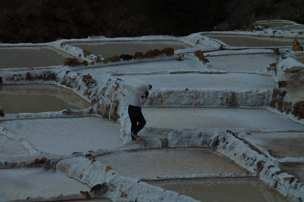 2 jours dans la vallée sacrée des Incas