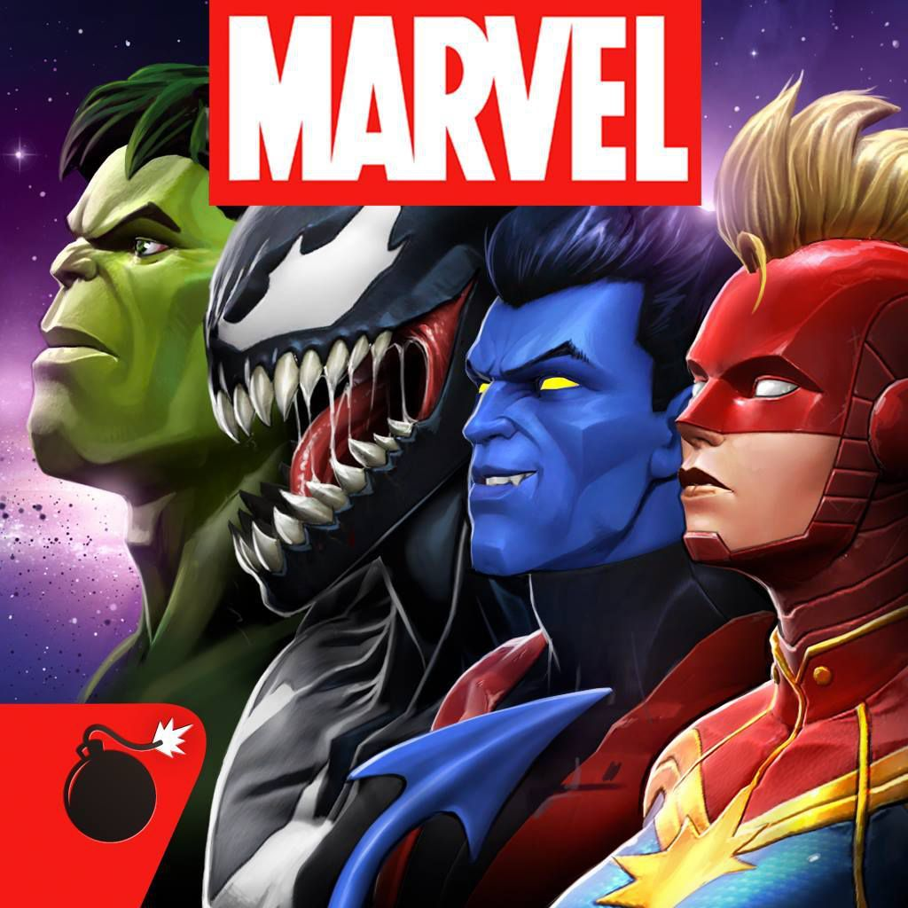 Marvel contest of champions annonces pour vos alliances