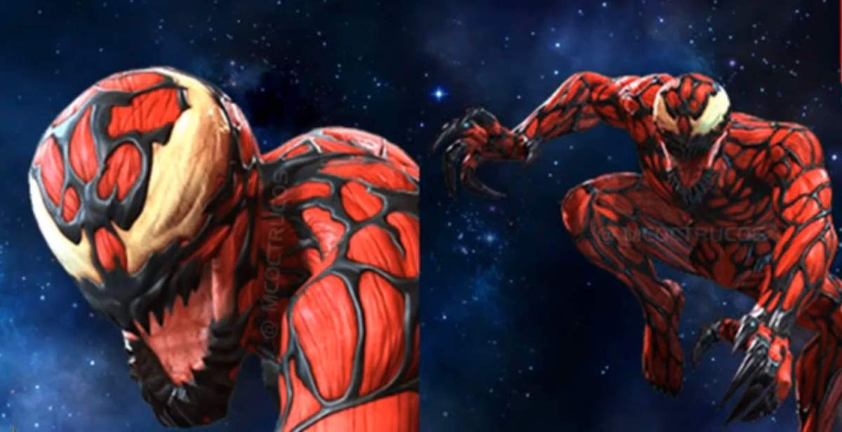 Carnage marvel marvel contest of champions news champion update