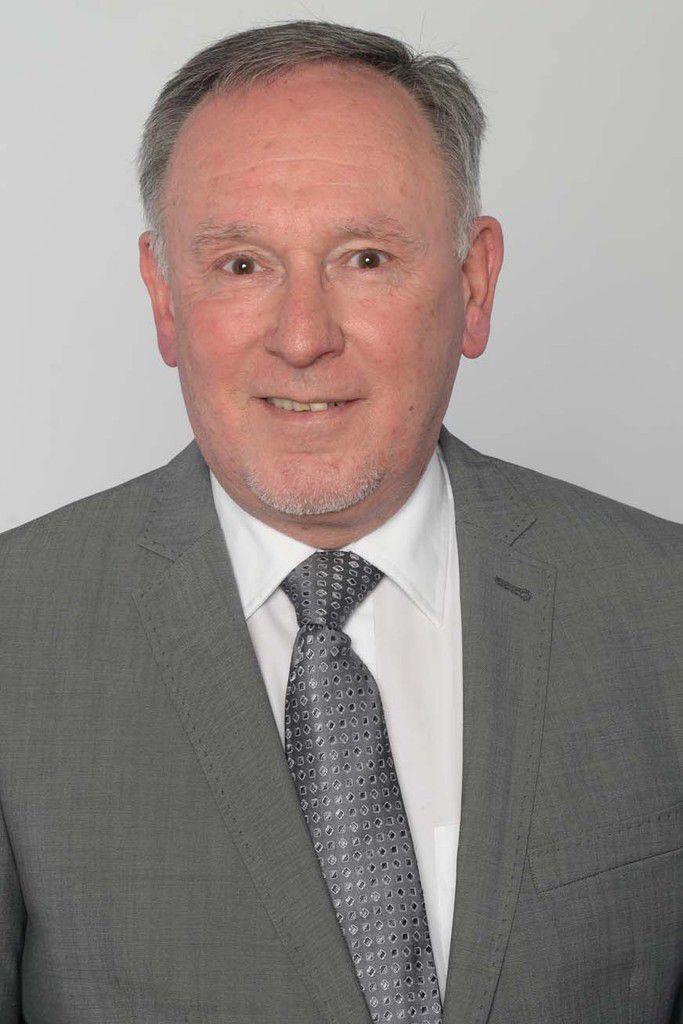 Bruno Chevalier, candidat MRC aux législatives 2017 dans la 6ème circonscription de Loire-Atlantique (44, Pays de la Loire)