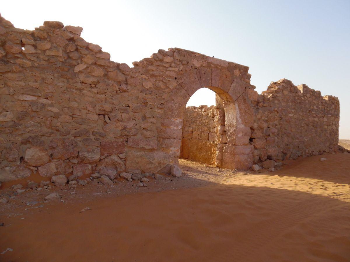 Album : TUNISIE 2015 Raid EL OUIDET