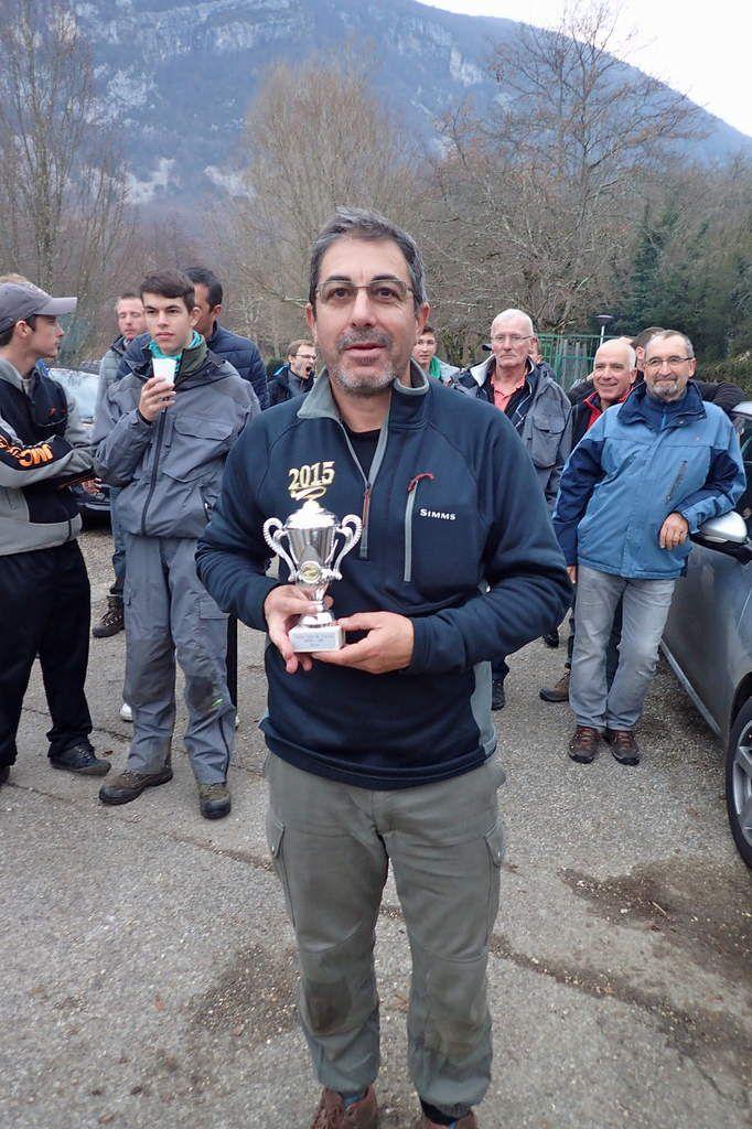 Finale Championnat de France Réservoir..1 ère Division..VIRIEU.