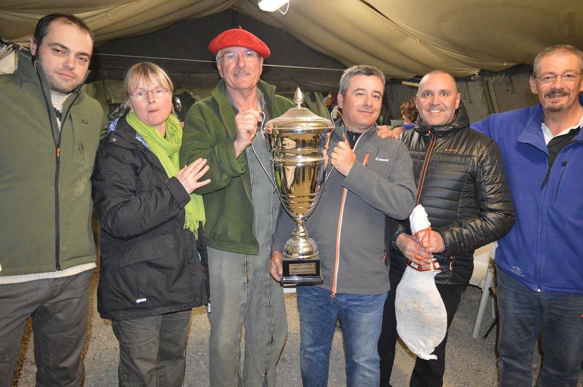 3 ème manche et Finale de la Coupe de la Ligue Grand Sud Ouest