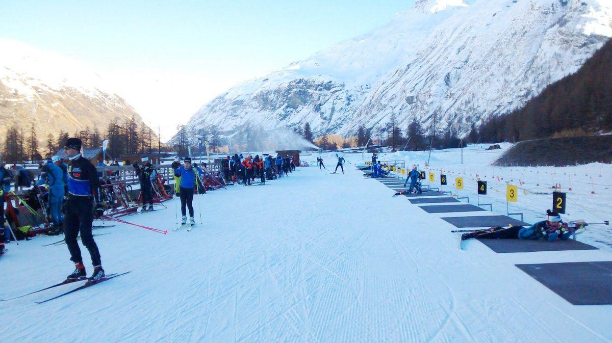 Skiez dans d'excellentes conditions à Bessans !