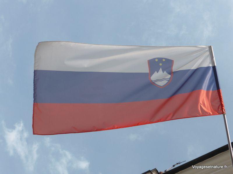 Dans la Carniole Slovène