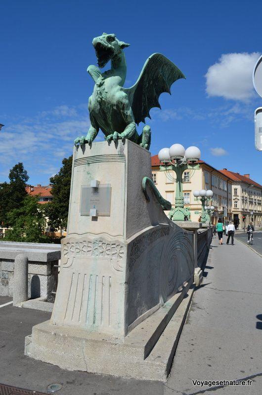 Ljubljana, la &quot&#x3B;bien-aimée&quot&#x3B;