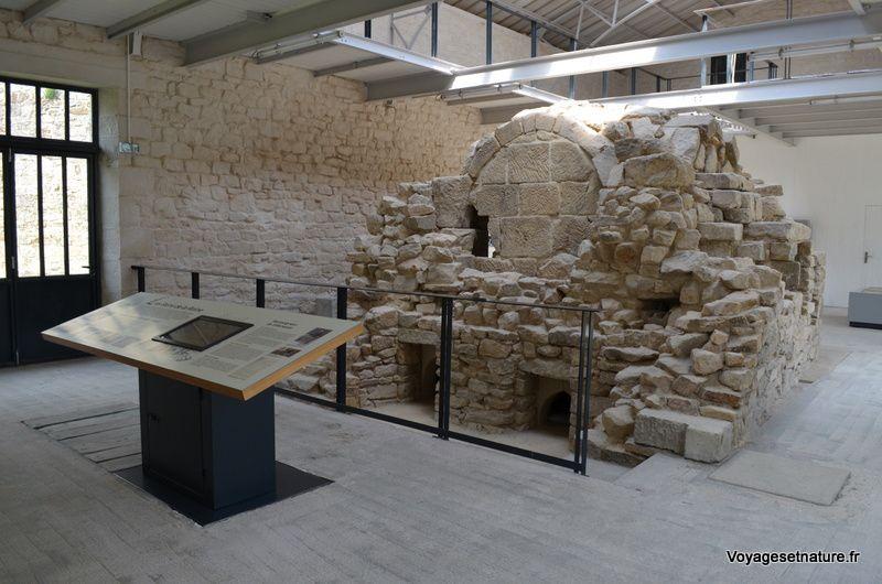 Les bains de la reine montrent qu'au Moyen-Age, les soins du corps étaient un art de vivre