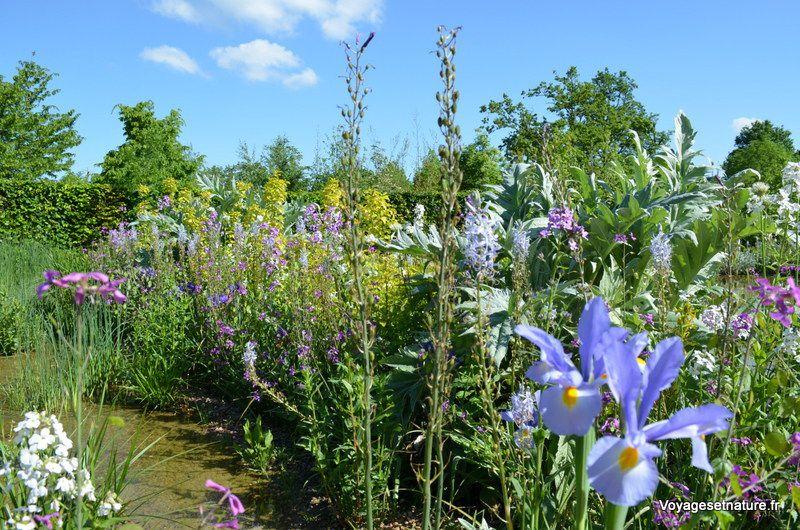 Le festival des jardins de chaumont sur loire voyages et nature - Chaumont sur loire festival des jardins ...