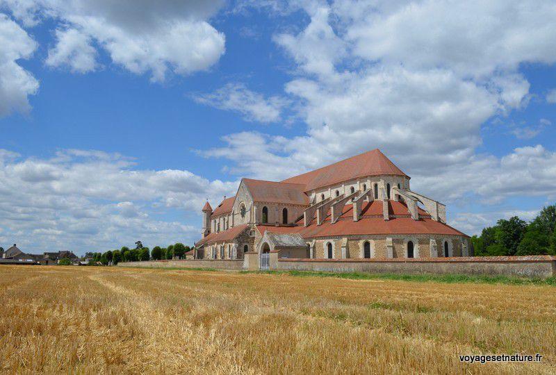 Ancienne abbaye de Pontigny (3)