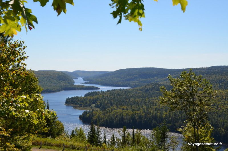 Rétrospective de notre voyage au Québec