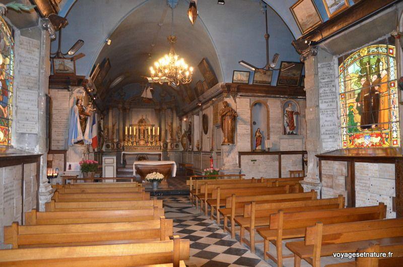 Le carillon de Notre-Dame-de-Grâce (14)