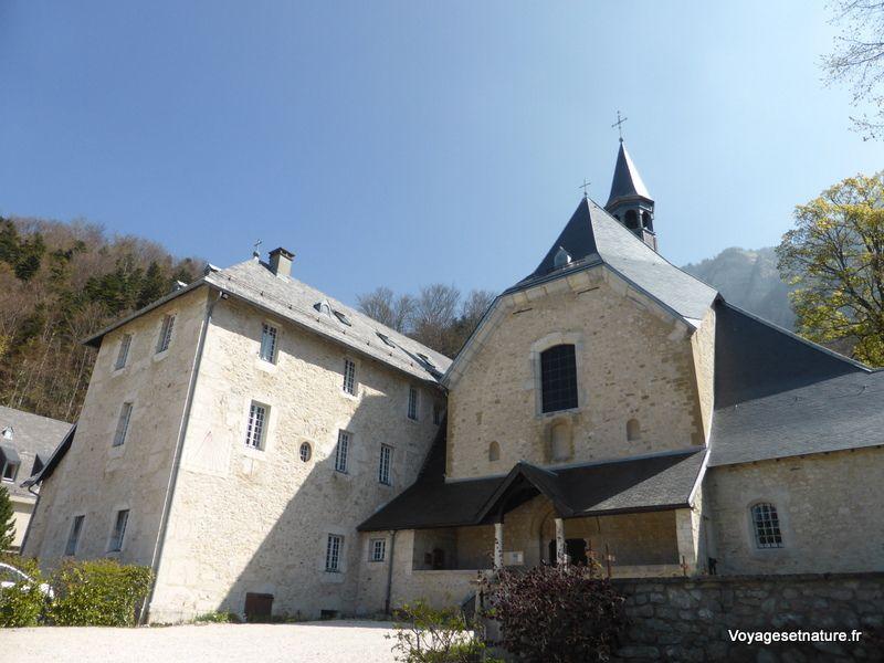 St-Hugues-de-Chartreuse (38)