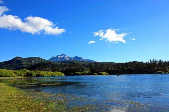 Viva Patagonia!