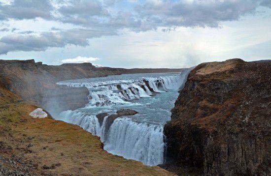 Islande! Comme un gout d'amertume