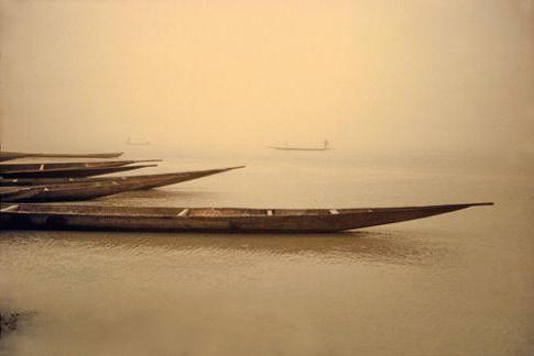 * Barque - Navire