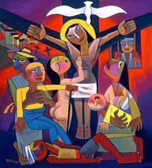 Semaine Sainte : avec celles et ceux qui sont dans la nuit de la souffrance.